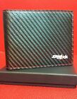 JDM AS F*CK Genuine dry weave carbon fibre wallet for JDM and Car enthusiasts