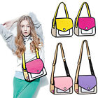 New 3D Jump 2D Drawing Handbag Shoulder Nylon From Cartoon Paper Messenger Bags