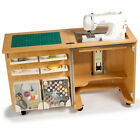 The Horn Cub PLUS Sewing Cabinets (model 1010)