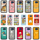 Garfield Case Cover for Samsung S3 S4 S5 S6 - 45
