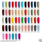 BLUESKY NAIL POLISH UV GEL CLASSIC COLOURS NEW SOAK OFF GEL FREE 1ST CLASS POST