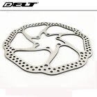 Bicycle cycling bike disc brake rotor 160mm disc pads for avid bb5 bb7 1 pcs