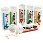 BEST PRICE! XYLITOL CHEWING GUM CHOOSE YOUR 30 PIECES FLAVOUR & QUANTITY