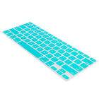 For Macbook Pro Air 11 13 15 Silicone Keyboard Cover Skin Color Protector
