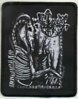 Bethlehem-S.U.i.Z.i.D. Patch 3.6 inches (9.14 cm) x 4.4 inches (11.18cm),