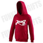 Jessie J The Voice Kids Childs Childrens Hoodie Hoody Sweatshirt Top