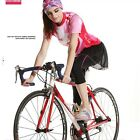 New Cycling Jersey Sets Sportwear Bike Bicycle Clothing Short Sleeve Jersey Sets