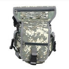 Awesome Multi-Purposte Special Tactics Leg Drop Utility Bag Thigh Package ACU