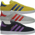 Adidas Gazelle 2 Suede Men's Shoes Three Variations Lifestyle Sneakers NEW
