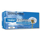 ツ BEST PRICE! SAME AS ZYRTEC  CETIRIZINE 10MG  CHOOSE QUANTITY DISCOUNT