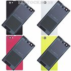 Back Door Battery Rear Glass Cover For Sony Xperia Z1 Mini Compact D5503 M51W