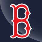 Boston Red Sox Decal Sticker 2 - 5 SIZES
