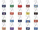 NBA Officially Licensed Cocktail Jersey Mini Purse / Handbag - Choose Your Team on eBay