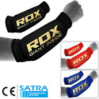 RDX Forearm Pads Protector Brace Support Guards Guard MMA Padded Protection BT