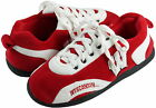 Wisconsin Badgers Slippers All Around House