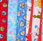 CHARACTER #19  Fabrics, Sold Individually, Not As a Group, By The Half Yard