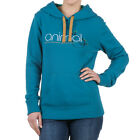 Animal Rane Hoody Ocean CL3SC498/W66 NEW