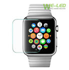 New Premium High Clear Apple Watch 38/42MM Tempered Glass HD Screen Protector