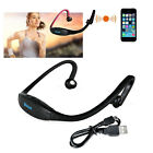 Sports Wireless Bluetooth Headphone for iPhone 6 5S 4S Samsung HTC Android Phone