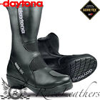 DAYTONA LADY PILOT GORETEX LADIES WATERPROOF MOTORCYCLE MOTORBIKE BIKE BOOTS