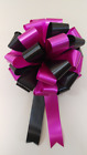 Handmade Luxury Bows, Ribbon Decoration Kit for Cars, Wedding,Prom,Birthday,Limo