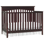 GRACO Convertible Crib 4-in-1 BONUS Mattress Nursery Crib ASSORTED Colors NEW