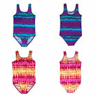Girls Kids Bathing Swimwear Swimsuit Tankini Bikini 3-14Y Beachwear Swim Clothes
