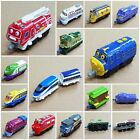 LOOSE LEARNING CHUGGINGTON DIECAST TRAIN- MANY COLORS CHOOSE-CAN CONNECT TOGETHE