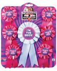 Bachelorette Party Supplies Wedding Bride Ribbons Assorted Pack 7