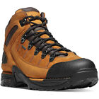 "Danner 453 5.5"" Distressed Brown All-Leather Boots"