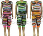 Girls Tunic Top & Harem Pants Outfit 2 Piece Set Aztec Kids Clothes Ages 2-10yrs