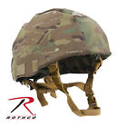 Rothco 9629 / 9651 / 9653 G.I. Type Camouflage MICH Helmet Covers