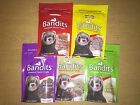 Marshall Bandits Premium Ferret Treats Chicken, Bacon, Banana, Raisin, Peanut