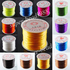 Strong Stretchy Elastic String Cord Thread For Bracelet Necklace Jewelry SBH024
