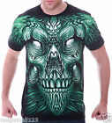 Limited Rock Eagle T-Shirt Sz M L XL XXL 3XL Tattoo Giant Demon Satan mma E58 D1