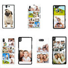Personalised Gift Phone Case Cover for Sony Xperia Z Z1 Z2 Z3 Compact & Plus
