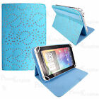 Universal Folio Leather Flip Case Cover For Android Tablet PC 7