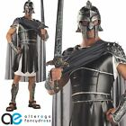 CENTURION FANCY DRESS COSTUME ADULT MENS ROMAN GLADIATOR SPARTAN WARRIOR OUTFIT