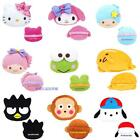 SANRIO KITTY MELODY LITTLE TWIN STARS KEROPPI MINI CAR SEAT CUSHION 6300-