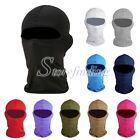 Cycling Bicycle Skull Cap Balaclava Headgear Hats Full Face Neck Mask Wholesale