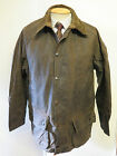 "Barbour Moorland Waxed jacket - L 44"" Euro 54 in Brown"