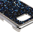 Bling Rhinestone sparkling Crystal Cover Case For Samsung Galaxy Note 5/S6 Edge+