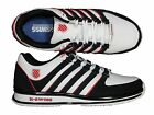 MENS TRAINERS K.SWISS RINZLER SP LACE UP TRAINERS FOOTWEAR SIZES 6 - 13