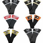NHL Team pair of Latex Dish/Cleaning Dish Gloves - Pick Your Team