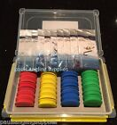 Sea Fishing Nerus EVA Rig Winders Box With selection of Casting Bait  Rigs