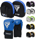 RDX Knee Wraps Weight Lifting Straps Guard Pads Sleeves Powerlifting Gym Bandage