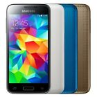 SAMSUNG GALAXY S5 MINI G800F ANDROID SMARTPHONE HANDY OHNE VERTRAG LTE WLAN