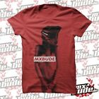 MX-Bude - men's T-Shirt - naked - red