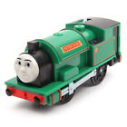 FISHER PRICE TRACKMASTER THOMAS MOTORIZED BATTERY TRAIN - PETER SAM HEAD