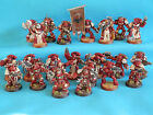40k space marines blood ravens veteran / sternguard many models to choose from
